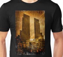 Apocalyptic Visions Unisex T-Shirt