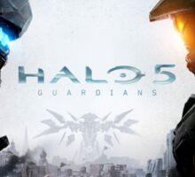Halo 5 - Guardians  Sticker