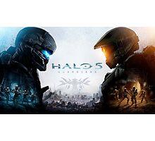 Halo 5 - Guardians  Photographic Print