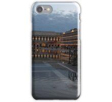 Venezia, Piazza San Marco iPhone Case/Skin