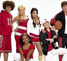 High School Musical  by funjess