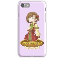 Recettear: An Item Shop's Tale iPhone Case/Skin