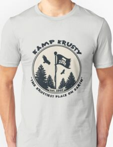 Kamp Krusty T-Shirt