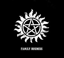 Family Business by KiDesign