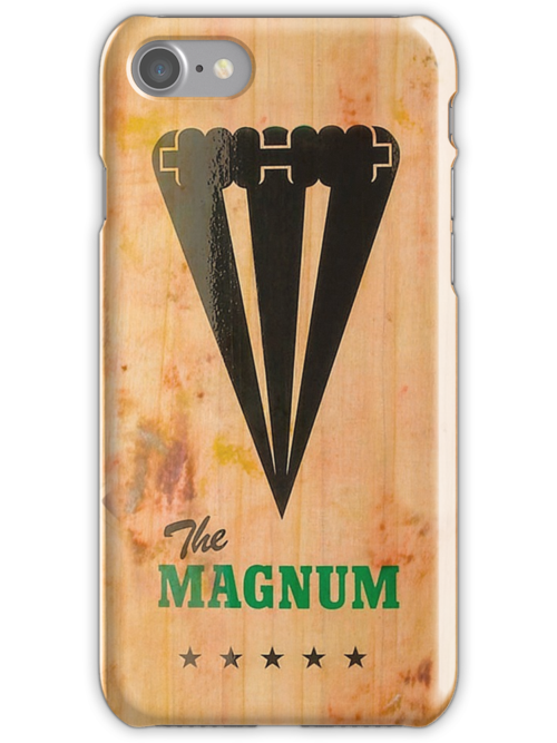 The Duncan Fearnly Magnum... by acepigeon