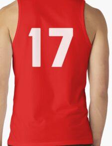 #17 (seventeen) T-Shirt