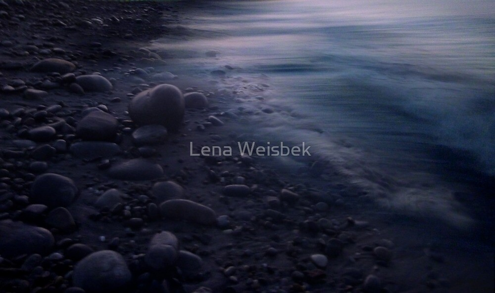 In the Dark by Lena Weiss