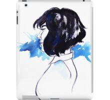 Satsuki iPad Case/Skin