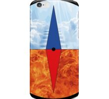 Moral Compass  iPhone Case/Skin