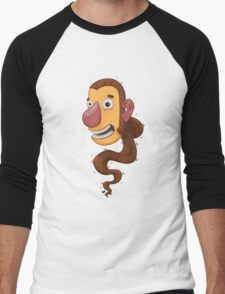 That's Me! Men's Baseball ¾ T-Shirt