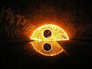 Fire in da hole by JAZ art