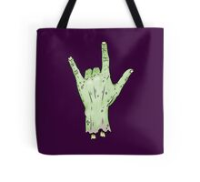 Rock'n'Rise Tote Bag
