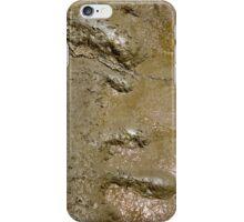 MUD GLORIOUS MUD 92  iPhone Case/Skin
