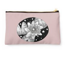 Midnight Ink Water Lily Studio Pouch