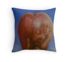''GLIMMER'' Throw Pillow