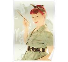 memphis belle.... Poster