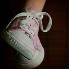 pink converse by cherishdmoments
