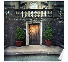 Doorway to your Imagination Poster