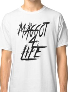 Slipknot Maggot For Life Classic T-Shirt