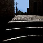 Which way to Minerve (Minervoise Blue) by ragman
