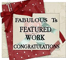 Fabulous Ts weekly feature banner by LoneAngel