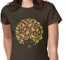 Autumn Hair T-Shirt