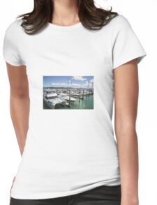Harbour Womens Fitted T-Shirt