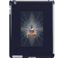Buddha Statue - Enhanced  iPad Case/Skin