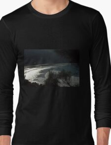Sunshine on the water Long Sleeve T-Shirt