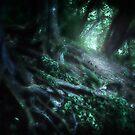 Tanglewood by Nicola Smith