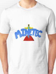 new server logo Unisex T-Shirt