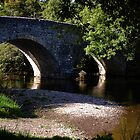 Exe Bridge by Country  Pursuits