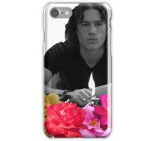 oh  iPhone Case/Skin
