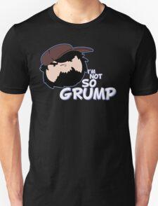 """I'm Not So Grump"" Game Grumps JonTron Era Shirt T-Shirt"