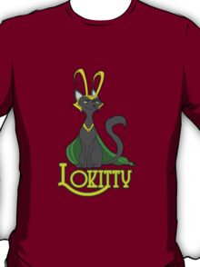 Lokitty T-Shirt