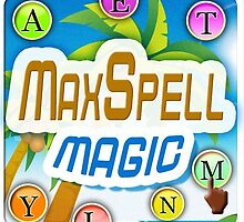 Max Spell Magic play & spell by Antheminfo