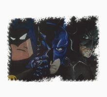 Batman - TAS, The Dark Knight & Arkham Kids Clothes