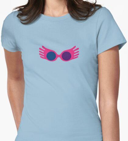 Potterhead Luna Womens Fitted T-Shirt
