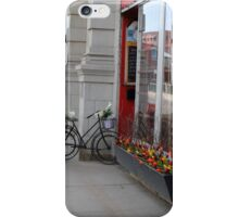 The Creperie iPhone Case/Skin