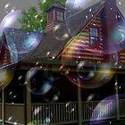Bubbly Victorian by Debbie Robbins