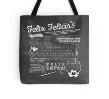 Felix Felicis Tote Bag