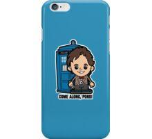 Lil Doc 11 iPhone Case/Skin