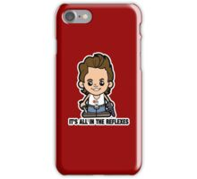 Lil Jack iPhone Case/Skin