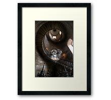 Flare II Framed Print