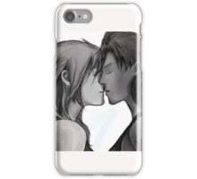 You Have Me Crystallized iPhone Case/Skin