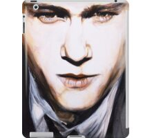 Heath Ledger: Forever Young iPad Case/Skin