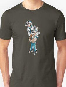 Sailor's Girl Unisex T-Shirt