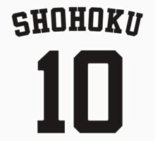 SHOHOKU Slam Dunk  Kids Clothes