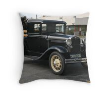 31' Ford Throw Pillow