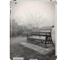 Throne of the Fog Queen iPad Case/Skin